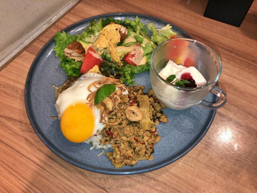 【京都ランチ】京都駅でランチを食べるなら「WIRED CAFE京都ポルタ店」はいかがですか?