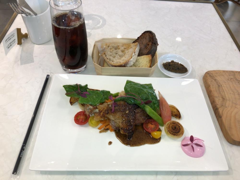 【京都ランチ】京都でパリの味を堪能!リベルテ・パティスリー・ブーランジェリー 京都